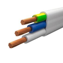 Провода в поливинилхлоридной изоляции для электрических установок ПУГНП