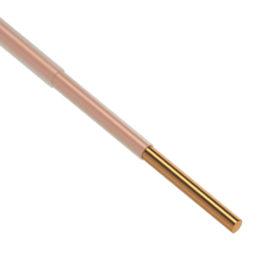 Провод обмоточный для погружных электродвигателей ПВДПО