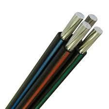 Фото Товар Самонесущие изолированные провода СИП1 1