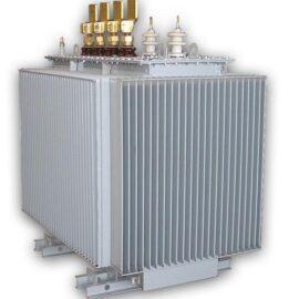 Силовой трансформатор масляный типа ТМГ от 25 до 2500 kVA ТМГ
